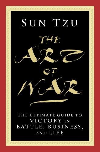 Art War Sun Tzu product image