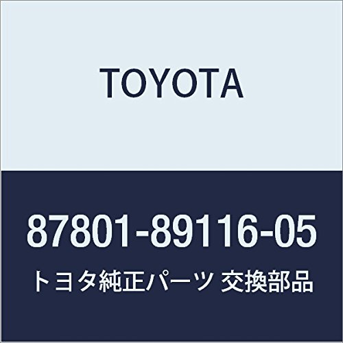 Genuine Toyota 87801-89116-05 Rear View Mirror Assembly