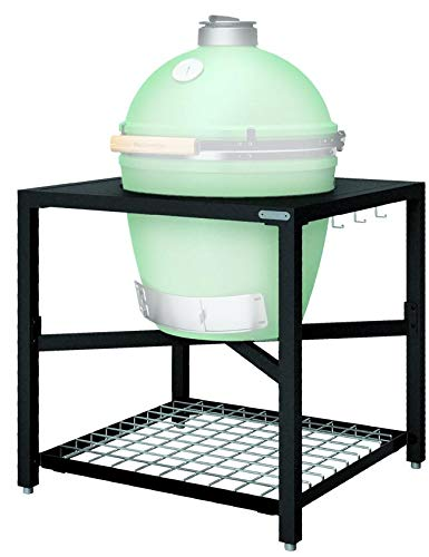 Big Green Egg Frame with wire insert, XL