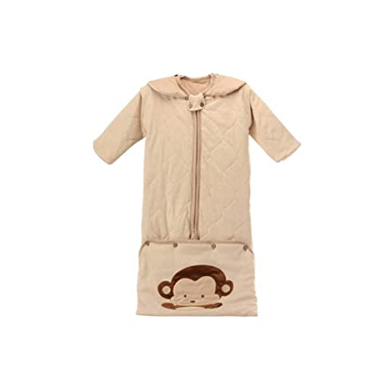 Gleecare Saco de Dormir para bebé 6aef08506641