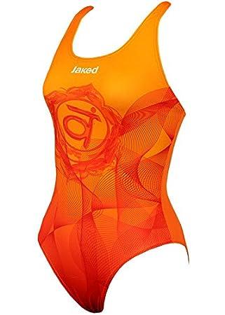 Jaked Svadhishthana Womens One Piece Swimming Costume Amazoncouk