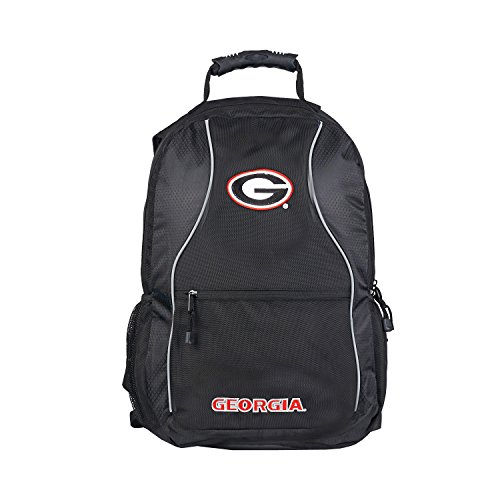 The Northwest Company Officially Licensed NCAA Georgia Bulldogs Phenom Backpack
