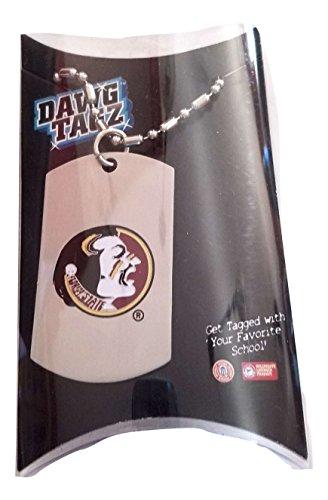 NCAA DAWG TAGZ (Florida State Seminoles) ()