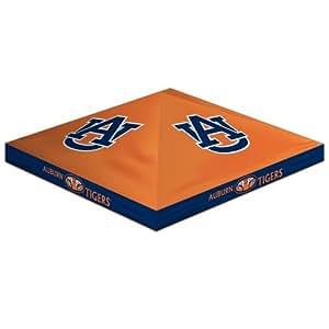 First Up Auburn Tigers Gazebo Tent Top, 10 x 10-Feet