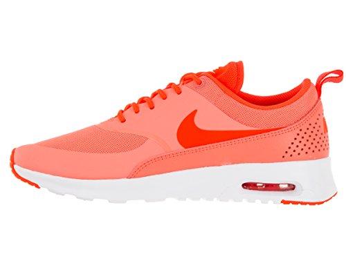 official photos 5e5ec b8864 Nike Air Max Thea Atomique Rose   Blanc 599409-608 (taille  6.5) ...