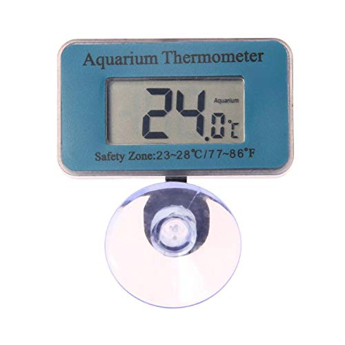 Review Thermometer Waterproof - Wireless