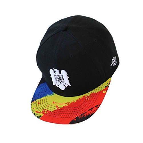 multicolor hombre multicolor Zoonamo para de Gorra béisbol w8qI60Y