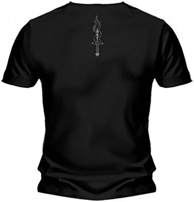 Divinus Furore T-Shirt Behemoth