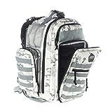 HSD Diaper Bag Backpack for Dad, Large Waterproof