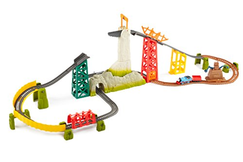 Fisher Price Thomas Friends TrackMaster Avalanche