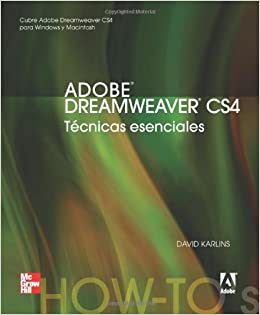 Adobe Dreamweaver Cs4 Mac Download