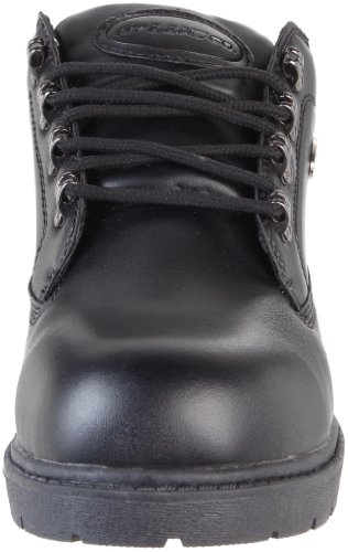 Lugz Mens Camp Craft SR Lace-Up Black xmXjD