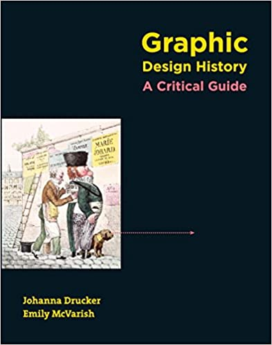 Amazon graphic design history a critical guide 9780132410755 amazon graphic design history a critical guide 9780132410755 johanna drucker emily mcvarish books fandeluxe Gallery