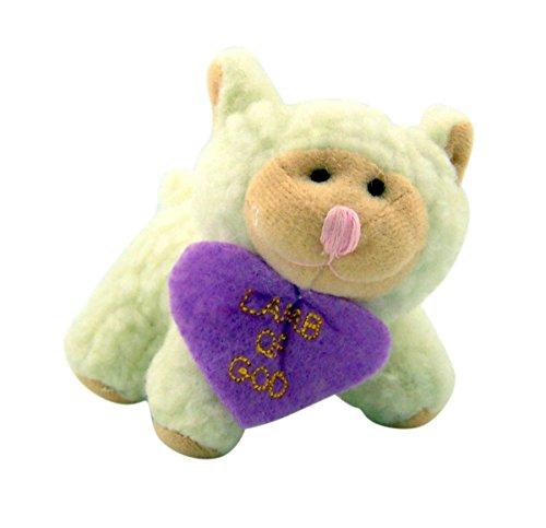 ush Stuffed Animal, 4 Inch ()