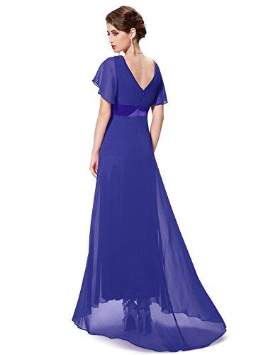 Ever ad Pretty Vestito a Blu linea Zaffiro Donna HqFPwrHR