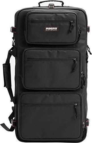 MAGMA Riot DJ Backpack XXL Heavy Duty fits Pioneer DDJ-SX Serato Laptop Bag