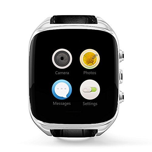 IMACWEAR M8 Bluetooth Smart Watch with C…