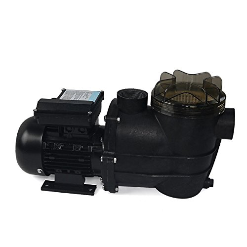 3/4 HP Above Ground Swimming Pool Water Pump x5117 by Unknown