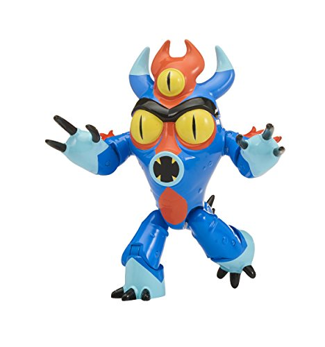 Big Hero 6 Action Figure, Fred