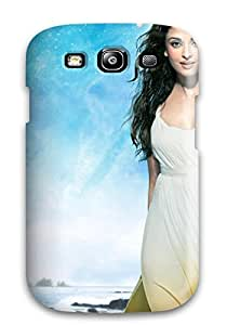Alicia Russo Lilith's Shop Best 9525332K75882644 Premium Galaxy S3 Case - Protective Skin - High Quality For Aishwarya Rai Miss World 1994