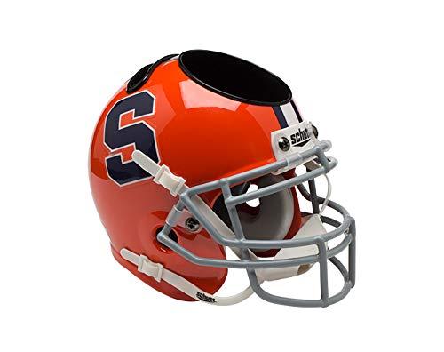 - NCAA Syracuse Orange Helmet Desk Caddy