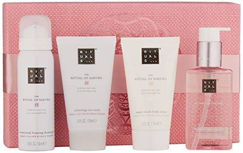 RITUALS The Ritual Of Sakura Set De Regalo: Amazon.es