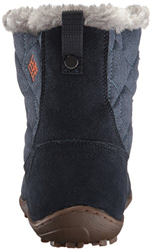 Minx Heat Snow Omni Women's Columbia Desert Sun Zinc Shorty ALTA Boot 5wqXaU