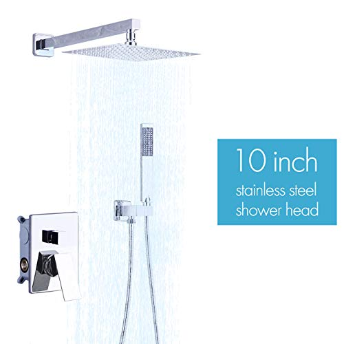 Bathroom Single Complete Polished XB6230 CH product image