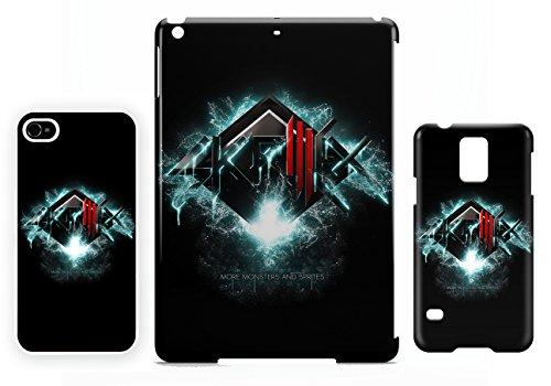 Skrillex Monsters and sprites iPhone 5C cellulaire cas coque de téléphone cas, couverture de téléphone portable