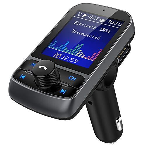 Fm Transmitter Circuits - FM Transmitter, Nulaxy 1.8