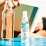 Bare Hands Hand Sanitizer Spray with