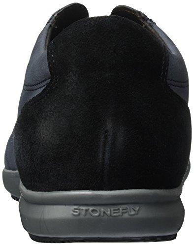 Stonefly Lucky 14, Zapatillas para Hombre Azul