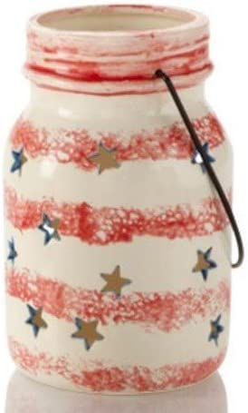Hanging Star Lantern Paint Your Own Ceramic Keepsake