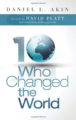 Download Ten Who Changed the World PDF