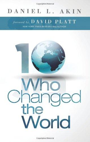 Ten Who Changed the World PDF ePub fb2 book