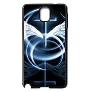 VNCASE Jesus Christ Cross Phone Case For samsung galaxy note 3 N9000 [Pattern-1]