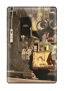 Ipad Mini Walle Print High Quality Tpu Gel Frame Case Cover