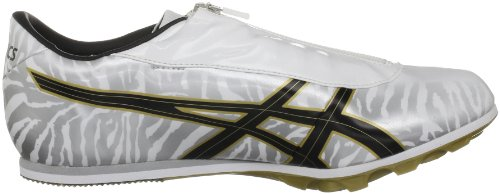 gold white London Cassé Asics Blanc Chaussures black Jump D'athlétisme Cyber Bianco 8vnwAOZq