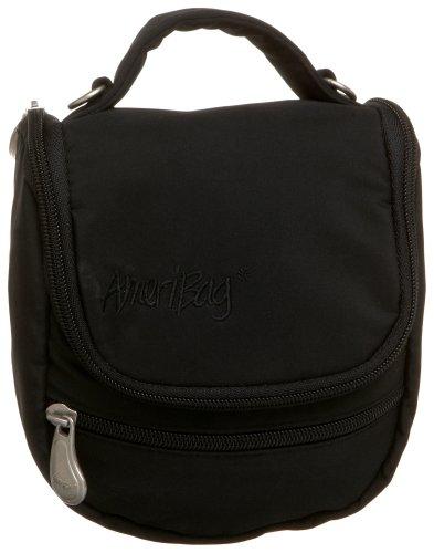 - AmeriBag Esopus Shoulder Bag,Black,one size