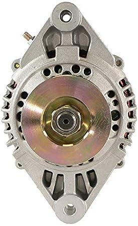 ROADFAR Alternator Fit for 1995-1997 Nissan Pickup 13644 AND0187 111468 101211-9510