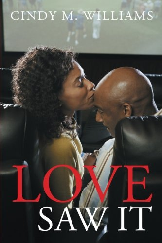 Love Saw It ebook