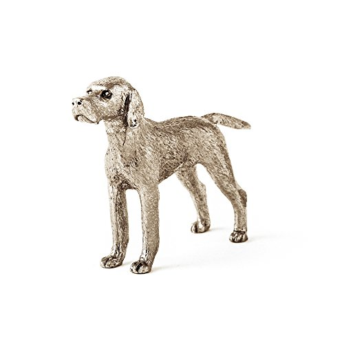 (English Pointer Made in UK Artistic Style Dog Figurine Collection)