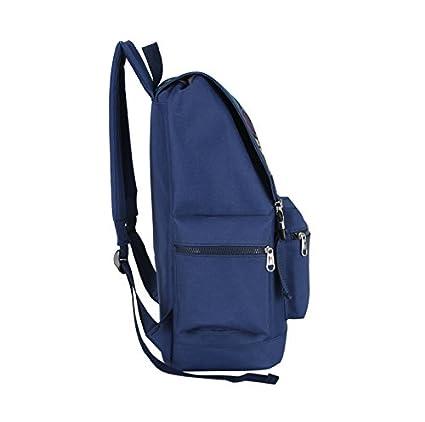Mochilas de colegio, mochilas vaqueras, bonitas, para estudiantes, escuela, ordenador portátil, mochila, pack muy bonito para la escuela de adolescentes, ...