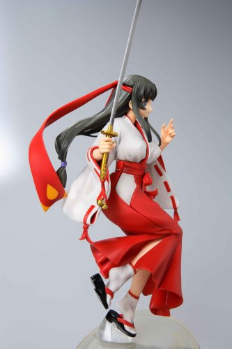 Queens Blade – Tomoe