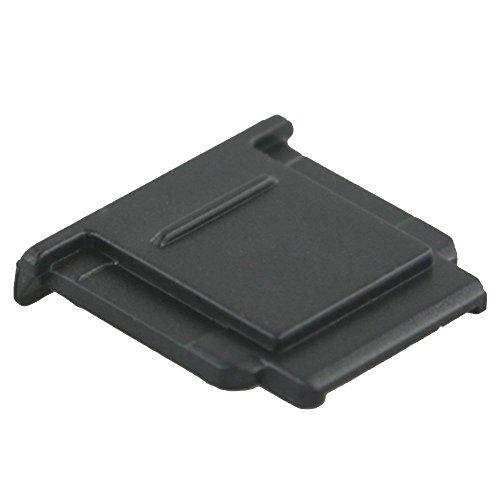 JJC HC-S Hot Shoe Cover for Sony A77II A3000 A6000 A7 A7R NEX-6 A58 A99 DSC-HX400V HX50V HX60 HX60V RX1 RX100II RX1R A7R II DSC-RX10 II As FA-SHC1M