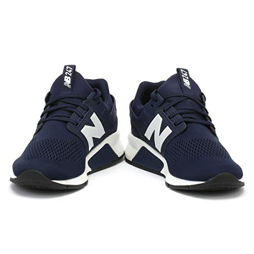 Balance Balance Munsell Sneaker White Pigment New Uomo 247v2 qgBwqdT