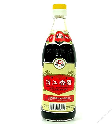 chef in black chinese dressing - 7