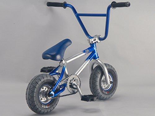 Rocker BMX Mini BMX Bike iROK+ 337 RKR by Rocker BMX (Image #1)
