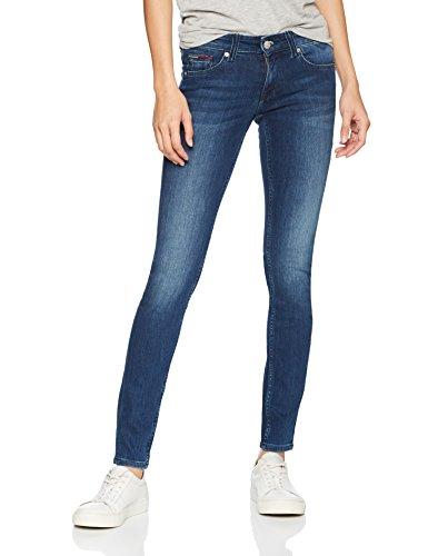 Stretch Tommy Mid Nmst jeans 911 Low Blu Sophie Skinny Donna niceville Rise rwvrq1xOZ