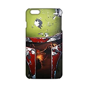 Evil-Store Drastic Star Wars 3D Phone Case for iPhone 6 plus